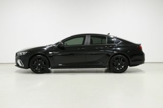 2019 Holden Commodore ZB RS (5Yr) Black 9 Speed Automatic Liftback