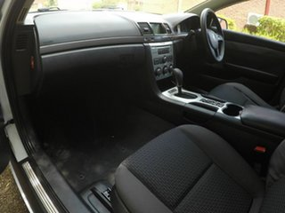 2009 Holden Commodore VE White 6 Speed Auto Active Select Wagon