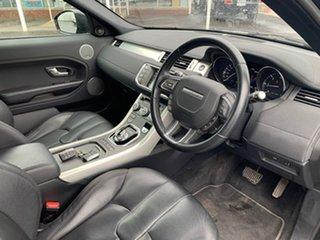Land Rover Range Rover Evoque SD4 PURE Santorini Automatic Wagon