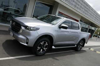 2020 Mazda BT-50 TFS40J XTR 6 Speed Sports Automatic Utility