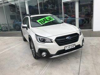 Outback MY20 Premium 2.5i