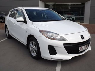 2013 Mazda 3 BL10F2 MY13 Neo Activematic 5 Speed Sports Automatic Hatchback.