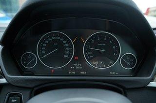 2019 BMW 430i F32 MY17 M Sport Alpine White 8 Speed Automatic Coupe
