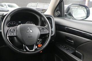 2019 Mitsubishi Outlander ZL MY20 ES AWD ADAS Silver 6 Speed Constant Variable Wagon