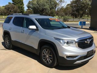 2019 Holden Acadia AC MY19 LTZ AWD Nitrate 9 Speed Sports Automatic Wagon.