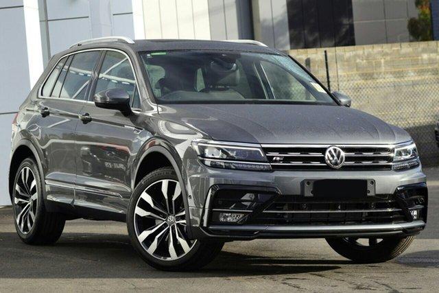 New Volkswagen Tiguan 5N MY20 162TSI DSG 4MOTION Highline, 2020 Volkswagen Tiguan 5N MY20 162TSI DSG 4MOTION Highline Grey 7 Speed Sports Automatic Dual Clutch