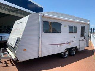 2010 Coromal Lifestyle Caravan.