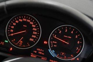 2016 BMW X1 F48 sDrive20i Steptronic White 8 Speed Sports Automatic Wagon