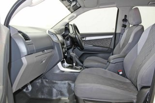2015 Holden Colorado RG MY16 LS (4x4) White 6 Speed Automatic Crew Cab Pickup