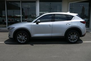 2020 Mazda CX-5 KF4W2A Akera SKYACTIV-Drive i-ACTIV AWD 6 Speed Sports Automatic Wagon