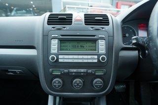 2008 Volkswagen Jetta 1KM MY08 Upgrade 2.0 TDI Silver 6 Speed Direct Shift Sedan