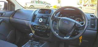 2014 Ford Ranger PX XL Cool White 6 Speed Sports Automatic Utility
