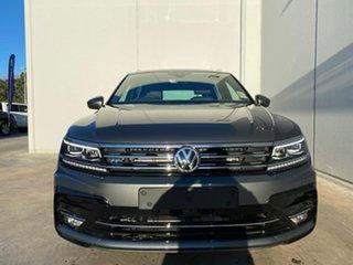 2020 Volkswagen Tiguan AD14WT/20 162 TSI Highline Indium Grey 7 Speed Auto Direct Shift Wagon.
