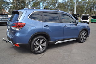 2019 Subaru Forester S5 MY19 2.5i-S CVT AWD Blue 7 Speed Constant Variable Wagon