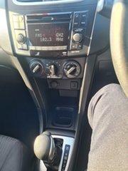 2012 Suzuki Swift FZ GL Black Automatic Hatchback