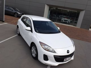 2013 Mazda 3 BL10F2 MY13 Neo Activematic 5 Speed Sports Automatic Hatchback