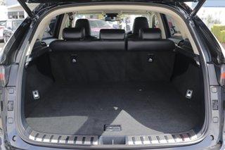 2018 Lexus NX AGZ15R NX300 AWD Sports Luxury Graphite Black 6 Speed Sports Automatic Wagon
