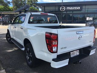 2020 Mazda BT-50 UR0YG1 GT Ice White 6 Speed Sports Automatic Utility