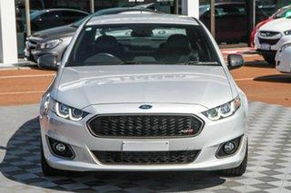 2015 Ford Falcon FG X XR6 Turbo Lightning Strike 6 Speed Manual Sedan