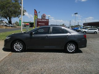2014 Toyota Camry ASV50R Altise Graphite 6 Speed Sports Automatic Sedan.