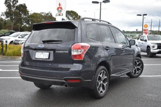 2015 Subaru Forester S4 MY15 2.5i-S CVT AWD Grey 6 Speed Constant Variable Wagon