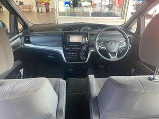 2018 Toyota Tarago ACR50R GLi White 7 Speed Constant Variable Wagon