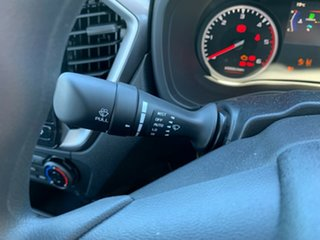 2020 Isuzu D-MAX RG MY21 LS-M Crew Cab Cobalt Blue 6 Speed Manual Utility