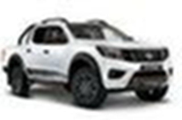 New Nissan Navara D23 S4 MY20 N-TREK, 2020 Nissan Navara D23 S4 MY20 N-TREK White Diamond 7 Speed Sports Automatic Utility