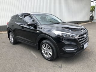 2016 Hyundai Tucson TLE Active 2WD Black 6 Speed Sports Automatic Wagon