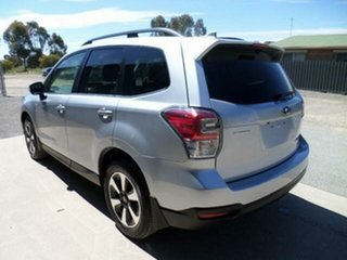 2017 Subaru Forester MY17 2.5I-L Silver Continuous Variable Wagon