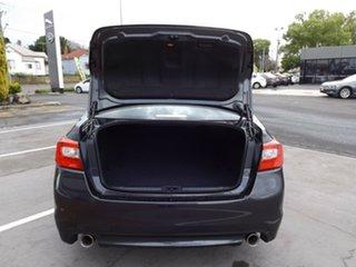 2015 Subaru Liberty B6 MY15 3.6R CVT AWD 6 Speed Constant Variable Sedan