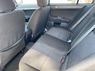 2009 Mitsubishi Lancer Sedan Low Kms Blue Manual Sedan