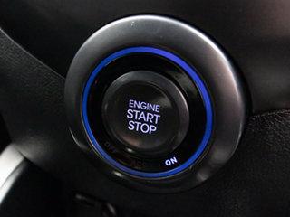 2013 Hyundai Veloster FS MY13 SR Turbo Black 6 Speed Manual Coupe