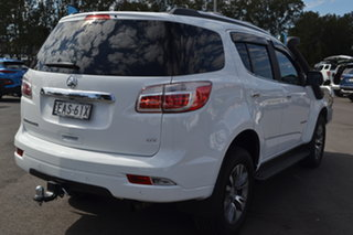 2019 Holden Trailblazer RG MY20 LTZ White 6 Speed Sports Automatic Wagon