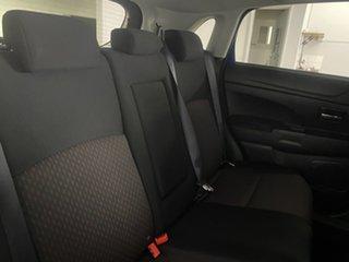 2016 Mitsubishi ASX XC MY17 LS (4WD) Blue 6 Speed Automatic Wagon