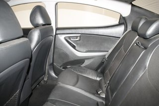 2015 Hyundai Elantra MD3 SE 6 Speed Sports Automatic Sedan