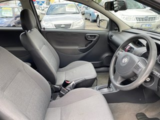 2002 Holden Barina XC Silver 4 Speed Automatic Hatchback