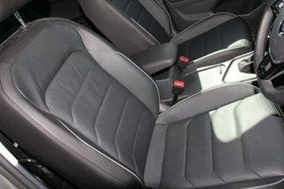 2019 Volkswagen Tiguan 5N MY20 132TSI Comfortline DSG 4MOTION Allspace Pyrit Silver Metallic 7 Speed