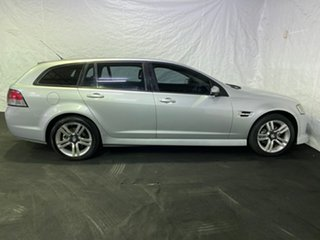 2009 Holden Commodore VE MY09.5 SV6 Sportwagon Nitrate 5 Speed Sports Automatic Wagon.