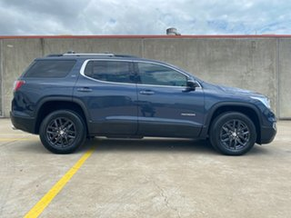 2019 Holden Acadia AC MY19 LTZ AWD Blue Steel 9 Speed Sports Automatic Wagon.