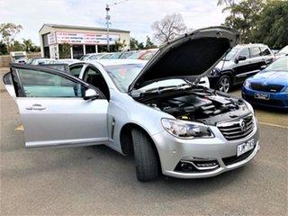 2015 Holden Calais VF MY15 Silver 6 Speed Sports Automatic Sedan