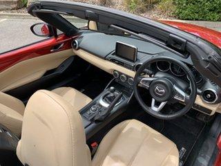 ND GT Roadster 2dr SKYACTIV-MT 6sp 1.5i