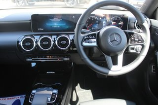 2019 Mercedes-Benz A-Class V177 800MY A180 DCT Mountain Grey 7 Speed Sports Automatic Dual Clutch