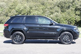 2020 Jeep Grand Cherokee WK MY20 Night Eagle Diamond Black Crystal 8 Speed Sports Automatic Wagon