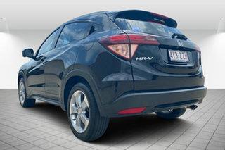 2015 Honda HR-V MY15 VTi-S Black 1 Speed Constant Variable Hatchback