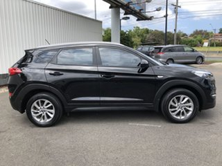 2016 Hyundai Tucson TLE Active 2WD Black 6 Speed Sports Automatic Wagon.