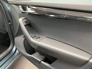 2020 Skoda Octavia NE MY20.5 110TSI DSG Grey 7 Speed Sports Automatic Dual Clutch Wagon