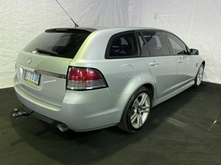 2009 Holden Commodore VE MY09.5 SV6 Sportwagon Nitrate 5 Speed Sports Automatic Wagon
