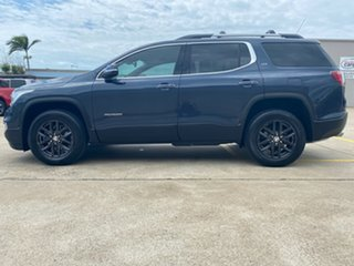 2019 Holden Acadia AC MY19 LTZ AWD Blue Steel 9 Speed Sports Automatic Wagon