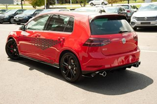 2020 Volkswagen Golf 7.5 MY20 GTI TCR DSG Red 6 Speed Sports Automatic Dual Clutch Hatchback